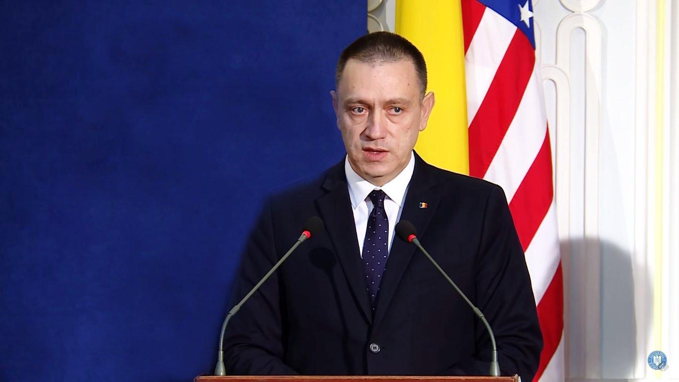 """FIFOR: """"Se încheie una dintre cele mai bune guvernări pe care le-a avut România după Revoluție"""""""