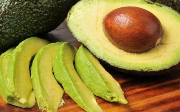 Avocado afrodisiac