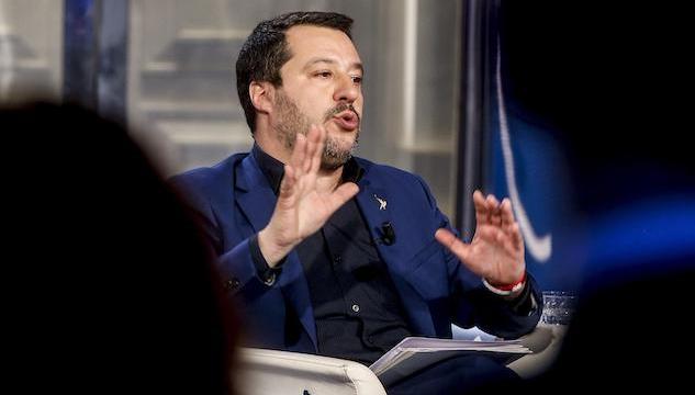 """SALVINI: """"UE își va regăsi sensul și valorile în mandatul României"""""""