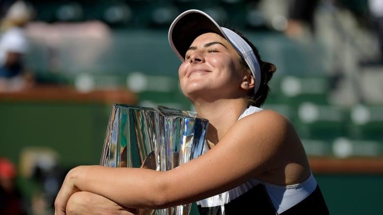 O româncă de 18 ani câștigă turneul de la Indian Wells