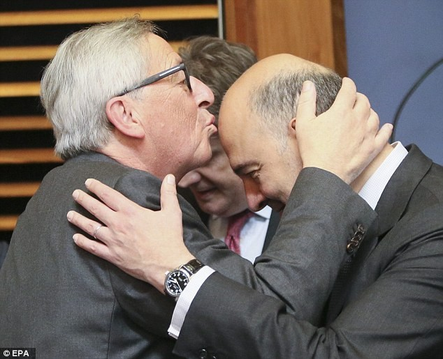 """SERIAL / Marii corupți europeni și ETICA statului """"drepți"""". Cum au pus jugul pe ROMÂNIA? – primul episod"""
