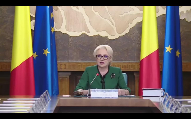 ŞOC / Dăncilă propune lui Iohannis miniştrii ALDE