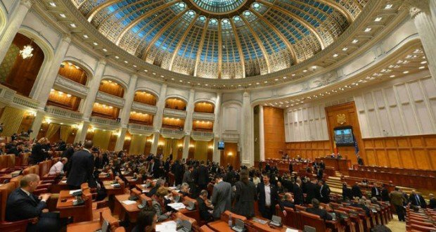 """MOȚIUNEA DE CENZURĂ a căzut. DĂNCILĂ le transmite celor din opoziție: """"Ne revedem la Vot!"""""""