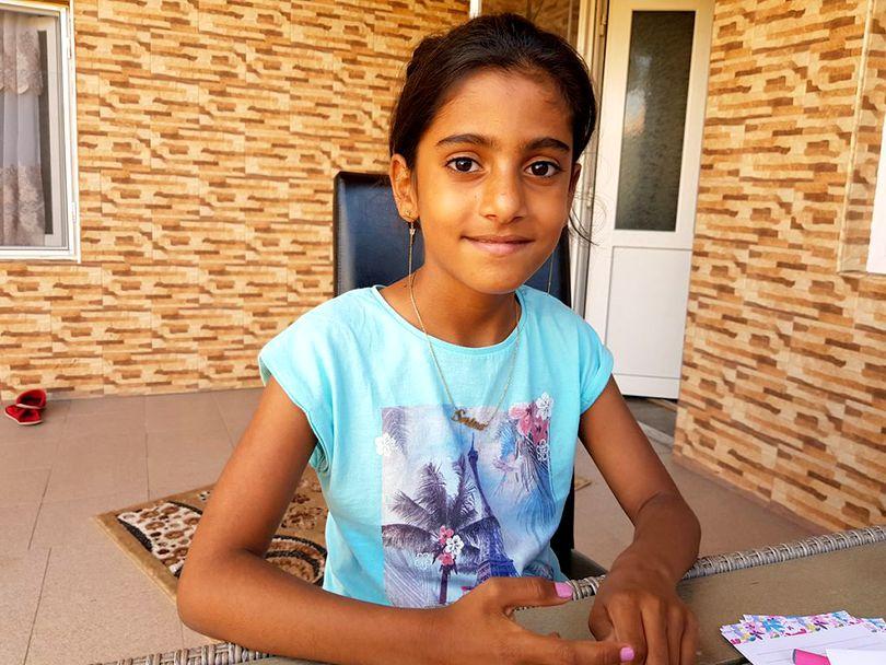 PROCURORUL GENERAL: Familia care a crescut-o pe Sorina este încă în termenul legal pentru adopție
