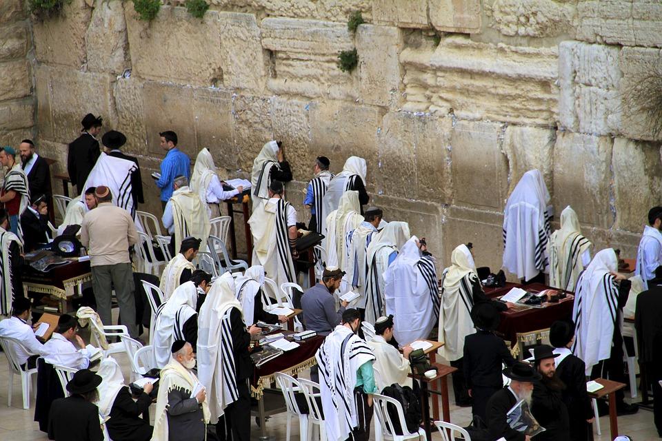 Profeție BIBLICĂ, împlinită astăzi la Ierusalim! Semn URIAȘ pentru evrei!