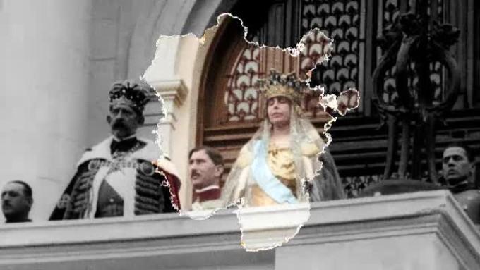 Pe History – un REGAL de filme despre Regele MIHAI şi REGINA MARIA