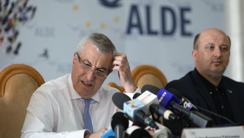 ALDE în flăcări / Se cere CONGRES extraordinar