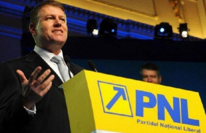 Se impune o cerere de dizolvare a PNL? Norica Nicolai întreabă pentru un prieten liberal