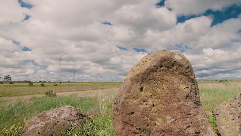 Aborigenii australieni au fost primii ASTRONOMI din lume?
