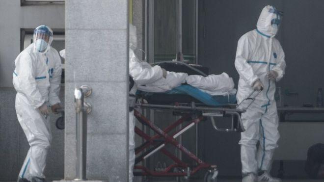 Noul virus China: Cazurile se triplează pe măsură ce infecția se răspândește la Beijing și Shanghai
