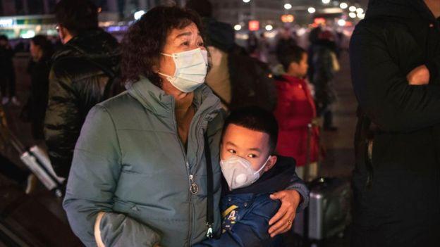 Coronavirusul din China n-a ajuns încă în România