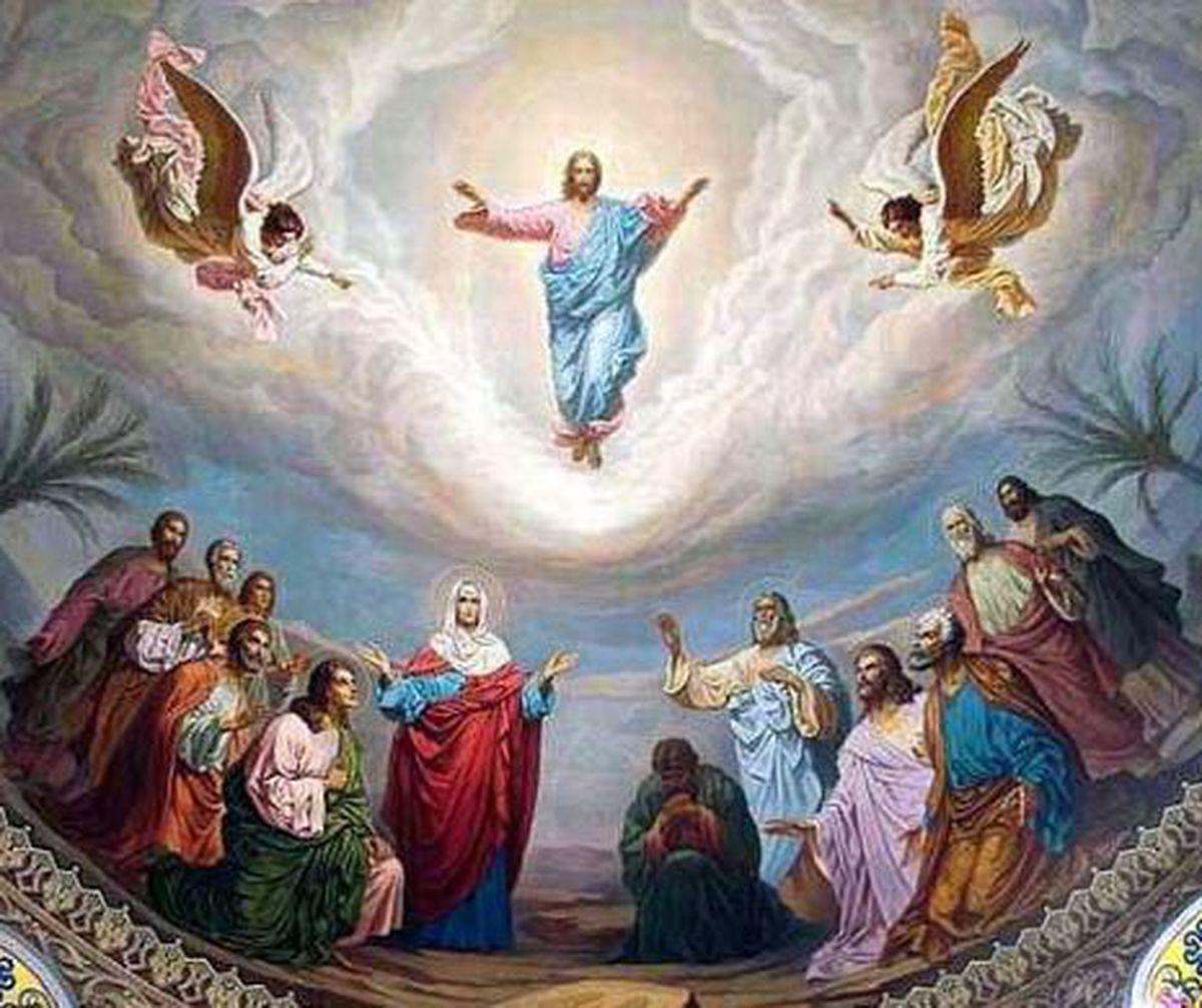 ZI de SĂRBĂTOARE / Înălțarea Domnului şi Ziua Eroilor