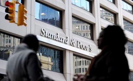 Standard & Poors recomandă mărirea pensiilor doar cu 10%