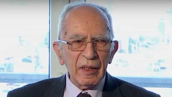 Vești bune de la epidemiologul Molnár Géza