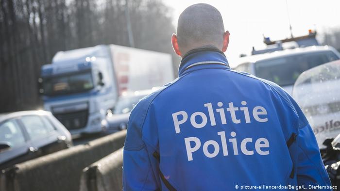 Scandal în Belgia / Muncitorii români sunt plătiți de firme belgiene la fel ca în Bangladesh