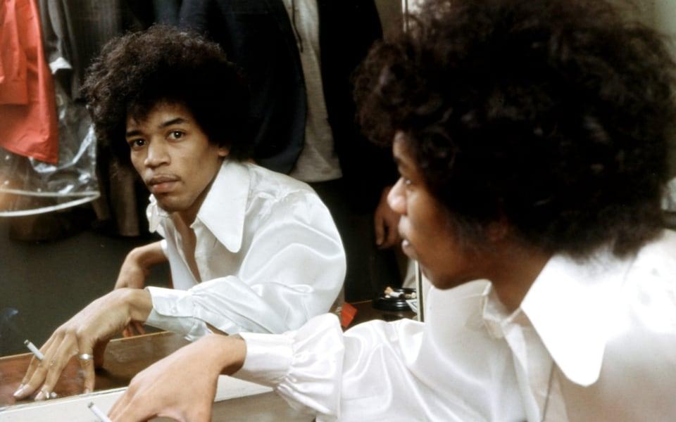 Cine l-a ucis pe Jimi Hendrix? 50 de ani de la moarte