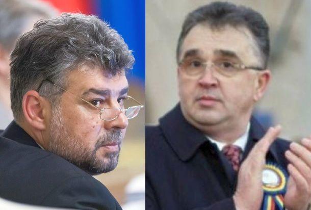 Organizaţia PSD Vrancea îl înfruntă pe faţă pe Marcel Ciolacu