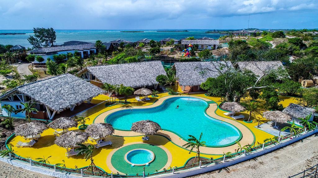 Resortul lui Mazăre din Madagascar rămâne închis