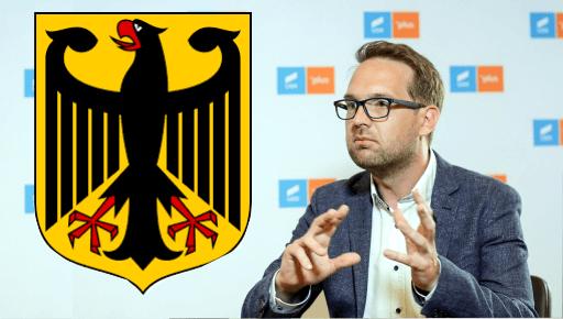 DEZVĂLUIRI / Dominic Fritz a lucrat la GIZ Gmbh, agenție a spionajului german. De ce nu lămurește situația?