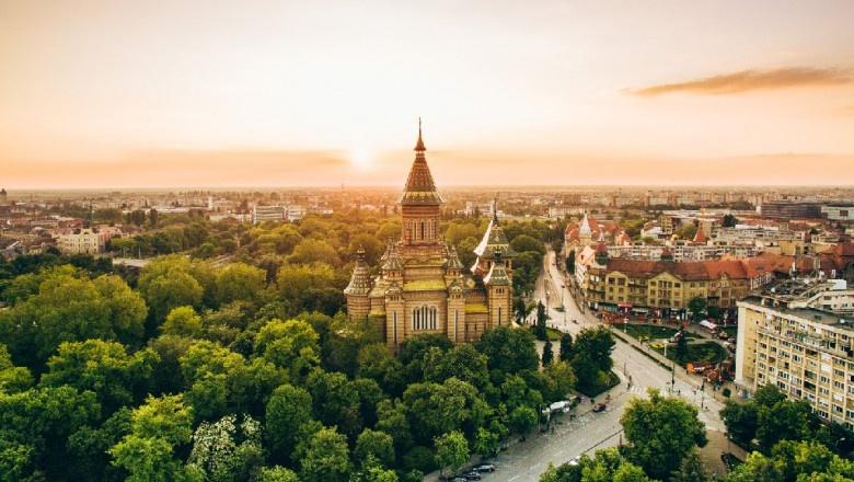 Timișoara intră în carantină. Ce activități sunt interzise