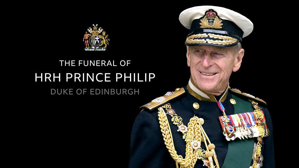 Cine participă la funeraliile Prințului Philip?