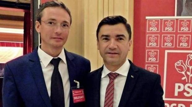 City Manager-ul penal al Iașiului a intrat în concediu de paternitate