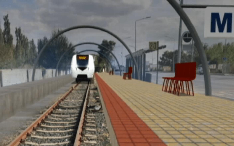 Înaintea Clujului lui Boc, o comună va avea stație de metrou